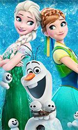 Play Elsa Facebook Page