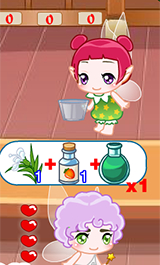 Play Fairy Scent