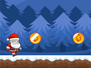 Play Santa Claus Runner