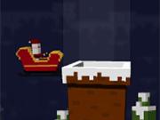 Play Santa Drop Gamenet