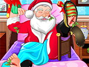 Play Santa Hospital Treatment