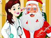 Play Santa In The Hospital