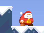 Play Santa Run 4