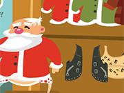 Play Santa's Closet