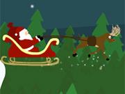 Play サンタの到来