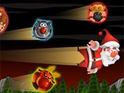 Play Santa's Revenge