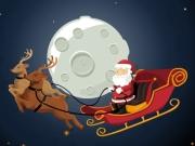 Play Santa's Sleigh Parking