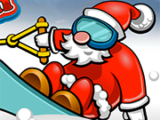 Play Santa's Snow Rush