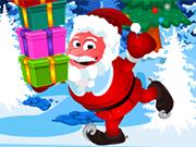 サンタクリスマスギフトベンチャー