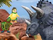 Play 赤ちゃん恐竜を保存