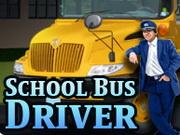 Play School Bus Driver