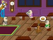 Play Scooby Doo Diner
