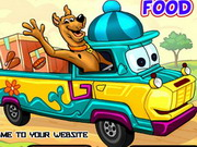 Scooby Doo Food Rush