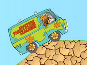 Play Scooby Doo - Mystery Machine Ride