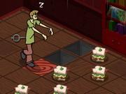 Play Scooby Doo: Shaggys Midnight Snack