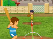 Play 粉々野球
