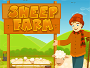 Play Sheep Farm