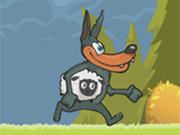 Play Sheep-stealer