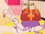 靴ファッション