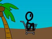 Play Shopping Cart Hero