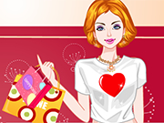 Play Shopping for Valentine