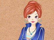 Play Shopping Girl 2 Dress Up
