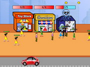 Play Shopping Villa 990