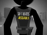 Play Sift Heads Assault 4