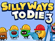 Play Silly Ways To Die 3