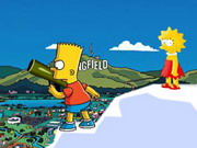 Play Simpson Battle