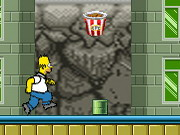 Play Simpsons Adventures