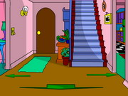 Play Simpsons Game