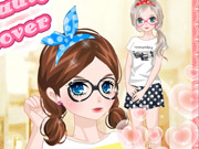 Play Sister Beauty Makeover