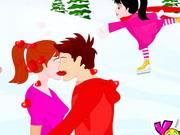 Play Skating Kiss