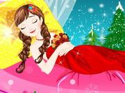 Play Sleeping Princess Anna