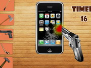 Play Smash Your Iphone