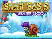 Play Snail Bob 6
