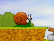 Play Snail Bob - H5 Version