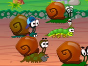 Play Snail Race