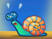 Play Snail Shoot