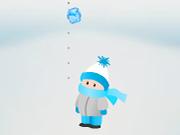 Play 雪の日