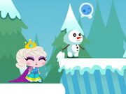 Play Snow Queen Save Princess 2