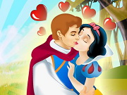 Play Snow White Love Story