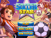 Play Soccer Star Shootout