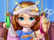 Play Sofia Hospital Recovery