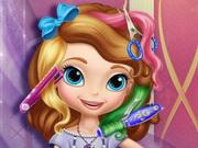 Play Sofia Real Haircuts