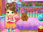 Play Sofia Room Decorate