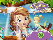 Play Sofia The First Jewel Match