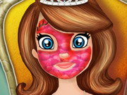Play Sofia The First Makeover