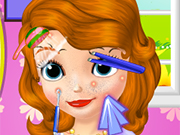 Play Sofia the First Real Makeover